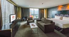 Executive Club Swiss-Belhotel Mangga Besar Jakarta