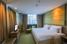 Family Suite Swiss-Belhotel Mangga Besar Jakarta