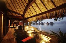 6d- Sofitel Moorea Ia Ora Resort - Luxury 2 Bedroo Sofitel Moorea Ia Ora Beach Resort