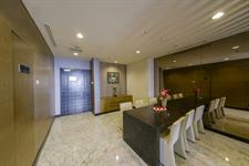 President Suite Swiss-Belhotel Mangga Besar Jakarta