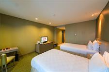 Superior Deluxe Swiss-Belhotel Mangga Besar Jakarta