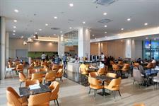 Swiss Cafe Swiss-Belhotel Kuantan