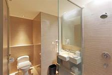 Superior Deluxe Double Swiss-Belhotel Cirebon