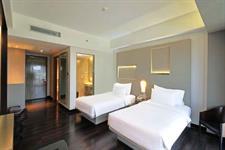 Superior Deluxe Twin Swiss-Belhotel Cirebon