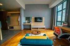 Studio City View Swiss-Belhotel Kuantan