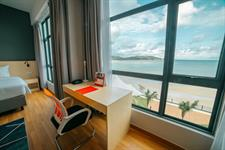 Studio Sea View Swiss-Belhotel Kuantan