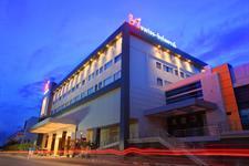 Hotel Exterior Swiss-Belhotel Harbour Bay