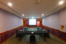 Rose Meeting Room Swiss-Belhotel Mangga Besar Jakarta