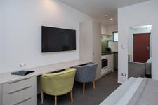 Premium Studio Interior Pedlars Motel