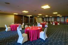 Iris Meeting Room Swiss-Belhotel Mangga Besar Jakarta