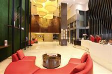 Lobby Swiss-Belhotel Cirebon