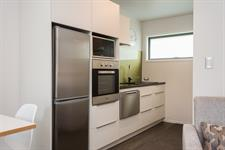 Superior Two Bedroom Family Units Kitchen
