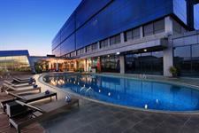 Swimming Pool Swiss-Belhotel Cirebon