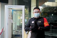 Health, Safety & Hygiene Swiss-Belhotel Mangga Besar Jakarta