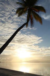 a - Sofitel moorea Ia Ora Resort - Lagoon & White Sofitel Moorea Ia Ora Beach Resort