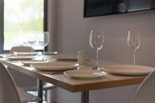 Superior Two Bedroom Family Units Dining