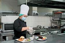 Dining Swiss-Belhotel Mangga Besar Jakarta