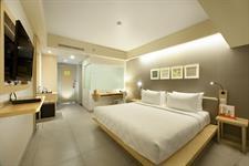 Deluxe Room Swiss-Belinn Legian, Bali