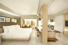 Junior Suite Swiss-Belinn Legian, Bali