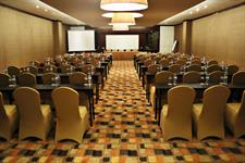 Lavender Meeting Room