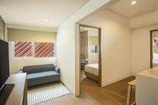 Two Bedroom Suite Swiss-Belexpress Cilegon