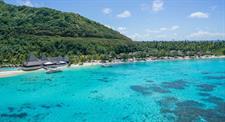 a Sofitel Moorea Ia Ora Resort - Lagoon & White Sa Sofitel Moorea Ia Ora Beach Resort