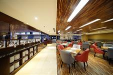 Restaurant Swiss-Belhotel Harbour Bay
