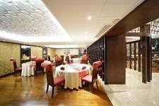 Red Lotus Restaurant Swiss-Belhotel Harbour Bay