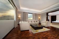 President Suite Swiss-Belhotel Harbour Bay