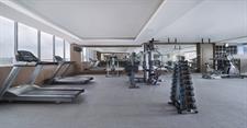 Gym Swiss-Belhotel Harbour Bay