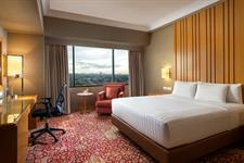 Deluxe Room Hotel Ciputra Jakarta managed by Swiss-Belhotel International
