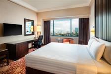 Deluxe Premium Queen Hotel Ciputra Jakarta managed by Swiss-Belhotel International