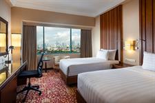 Deluxe Premium Twin Hotel Ciputra Jakarta managed by Swiss-Belhotel International