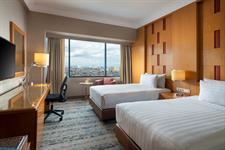 Executive Room Twin Hotel Ciputra Jakarta managed by Swiss-Belhotel International