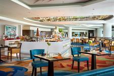 Gallery Restaurant Hotel Ciputra Jakarta managed by Swiss-Belhotel International