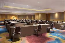 Victory Meeting Room Hotel Ciputra Jakarta managed by Swiss-Belhotel International