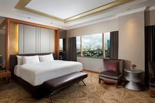 Presidential Suite Room Hotel Ciputra Jakarta managed by Swiss-Belhotel International