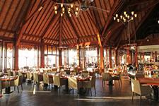 c - Sofitel Moorea Ia Ora Resort - Pure restaurant Sofitel Moorea Ia Ora Beach Resort