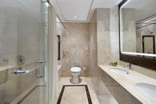 Suite Room Hotel Ciputra Jakarta managed by Swiss-Belhotel International