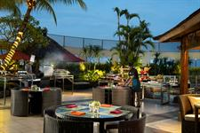 BBQ by The Pool Hotel Ciputra Jakarta managed by Swiss-Belhotel International