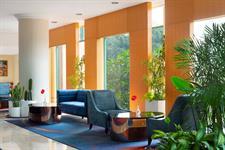 Lobby Hotel Ciputra Jakarta managed by Swiss-Belhotel International