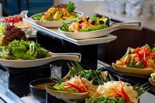 Food & Beverage Hotel Ciputra Jakarta managed by Swiss-Belhotel International