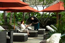 Pool Side Hotel Ciputra Jakarta managed by Swiss-Belhotel International