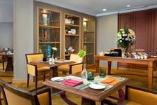 Lounge Hotel Ciputra Jakarta managed by Swiss-Belhotel International