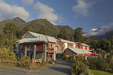 DH Fox Glacier - Exterior Day