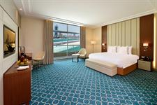 G Club Balcony Room