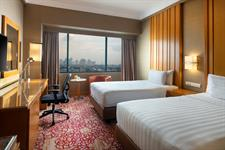 Ciputra Deluxe Twin Hotel Ciputra Jakarta managed by Swiss-Belhotel International