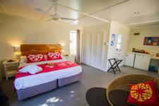 Manuia Accommodation 9 Manuia Beach Resort