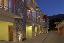 DH Fox Glacier - Exterior Distinction Fox Glacier Te Weheka Hotel