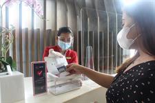 Sterilizer Facility Swiss-Belhotel Cirebon